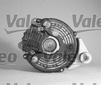 Alternateur - VALEO - 436250