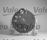 Alternateur - VALEO - 436644