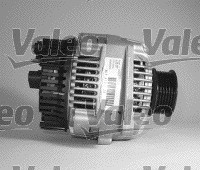 Alternateur - VALEO - 436281