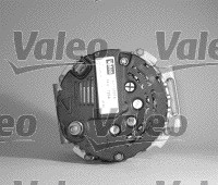 Alternateur - VALEO - 437321