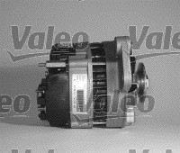 Alternateur - VALEO - 436296