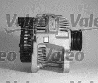 Alternateur - VALEO - 436482
