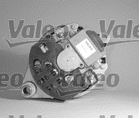 Alternateur - VALEO - 436239