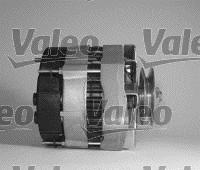 Alternateur - VALEO - 433407