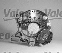 Alternateur - VALEO - 433387