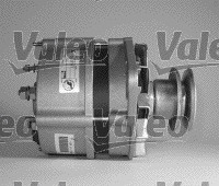 Alternateur - VALEO - 436225