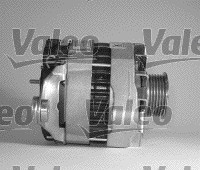 Alternateur - VALEO - 436309