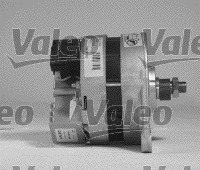 Alternateur - VALEO - 436140