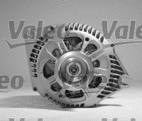 Alternateur - VALEO - 437307