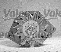Alternateur - VALEO - 436251