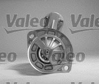 Démarreur - VALEO - 455911