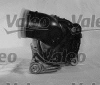 Alternateur - VALEO - 439398