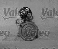 Démarreur - VALEO - 438163