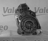 Démarreur - VALEO - 438167