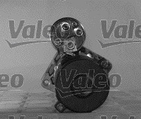Démarreur - VALEO - 438151