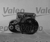Démarreur - VALEO - 438145