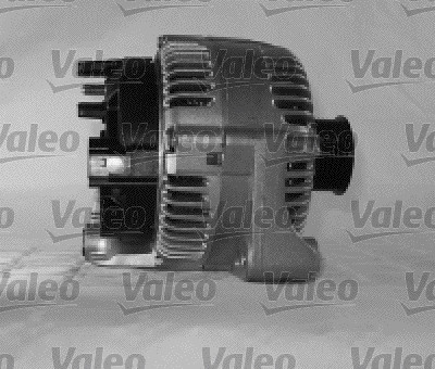 Alternateur - VALEO - 437556