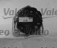 Alternateur - VALEO - 439429