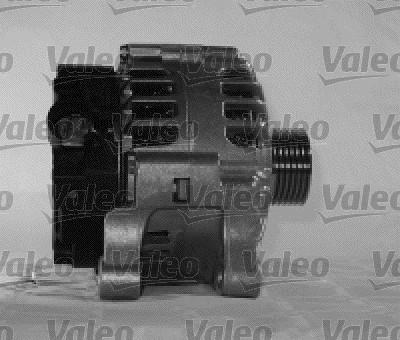 Alternateur - VALEO - 433459