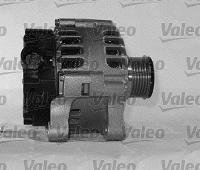 Alternateur - VALEO - 440017