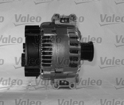 Alternateur - VALEO - 437557