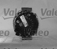 Alternateur - VALEO - 433466