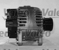 Alternateur - VALEO - 439501