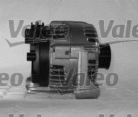 Alternateur - VALEO - 439545