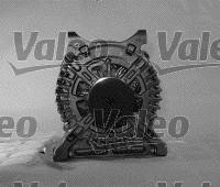Alternateur - VALEO - 439552