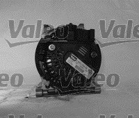 Alternateur - VALEO - 437545
