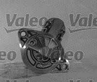 Démarreur - VALEO - 438178