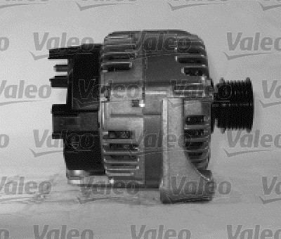 Alternateur - VALEO - 439486