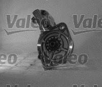 Démarreur - VALEO - 438121