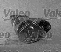 Alternateur - VALEO - 439295