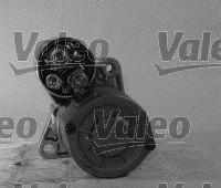 Démarreur - VALEO - 438137