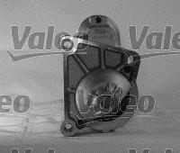 Démarreur - VALEO - 432672