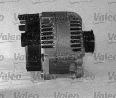 Alternateur - VALEO - 437535