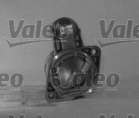 Démarreur - VALEO - 438105