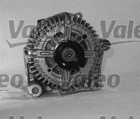 Alternateur - VALEO - 439566