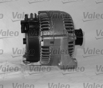 Alternateur - VALEO - 437579