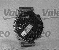 Alternateur - VALEO - 439498