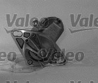 Démarreur - VALEO - 438082
