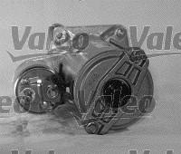 Démarreur - VALEO - 438053
