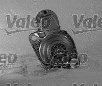 Démarreur - VALEO - 438152
