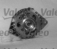 Alternateur - VALEO - 439340