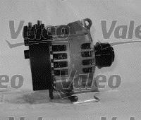 Alternateur - VALEO - 439232