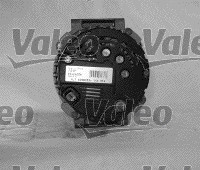 Alternateur - VALEO - 439306
