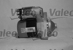 Démarreur - VALEO - 438135