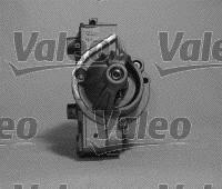 Démarreur - VALEO - 438087
