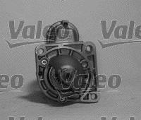 Démarreur - VALEO - 432643